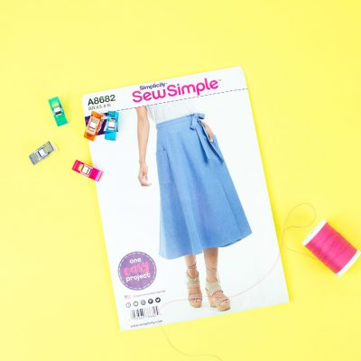 How to Read a Sewing Pattern thumbnail