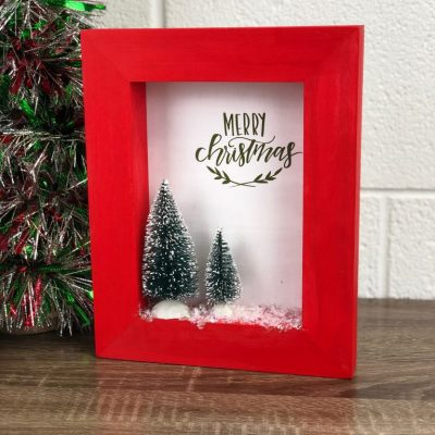 DIY Holiday Decor With Your Cricut thumbnail