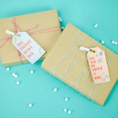 DIY Christmas Paper Crafts thumbnail