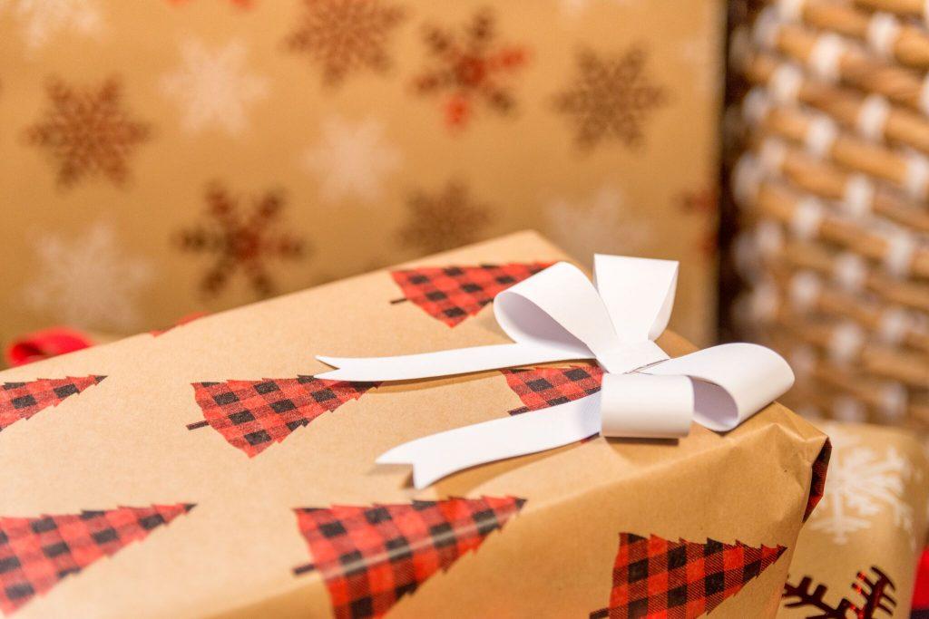 3D Cricut Paper Bow