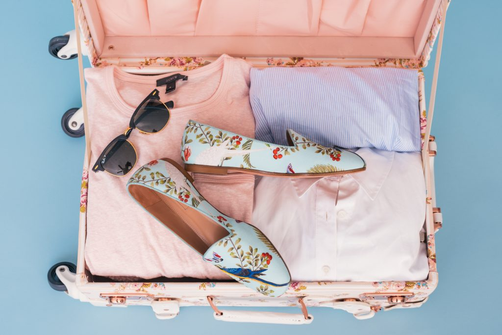 Travel Packing Hacks You Probably Didn't Know