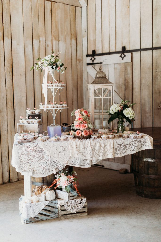How To Make Wedding Cupcakes - DIY Wedding