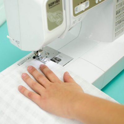 How to Pick a Sewing Machine thumbnail