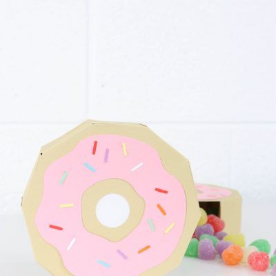 Donut Crafts You Will Want to Make TODAY!