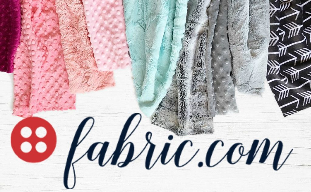 Best Places to Buy Fabric Online - A Little Craft In Your Day