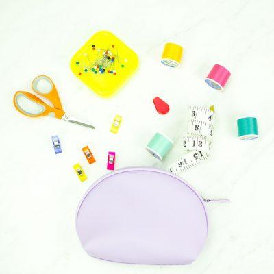 Beginner Sewing Kit Essentials thumbnail