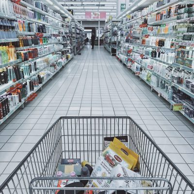 Grocery Shopping Hacks You Probably Didn't Know