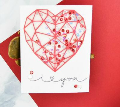 Valentine Projects with Your Cricut thumbnail