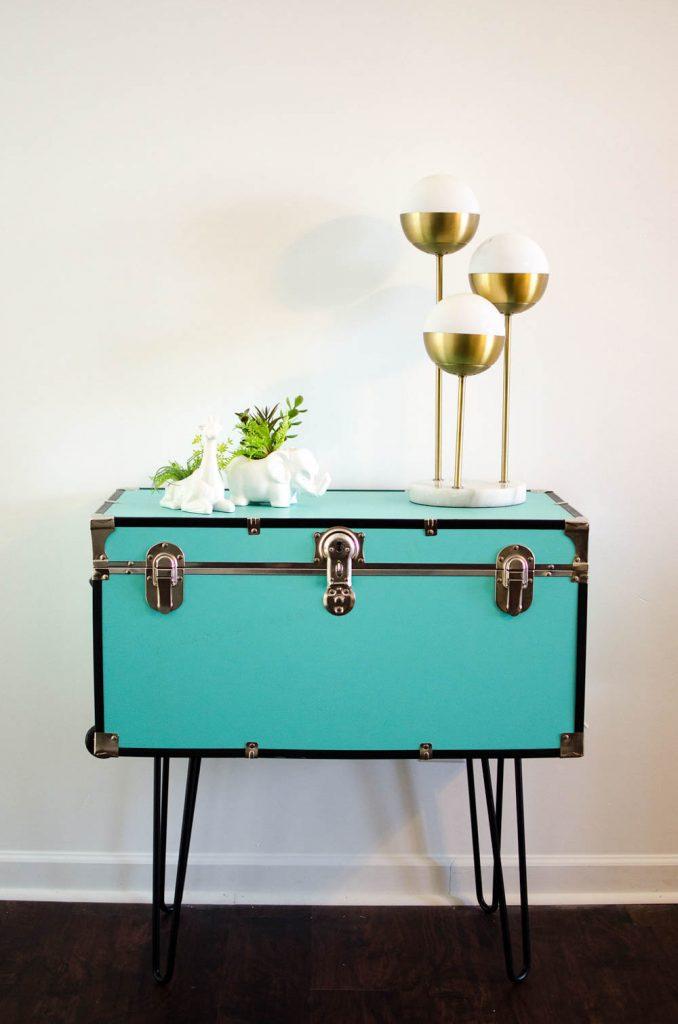 storage and decorative accent furniture