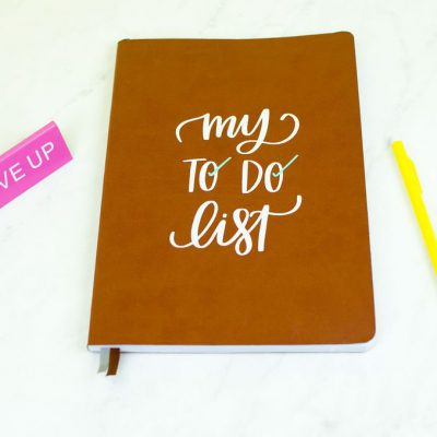 DIY Planner Ideas You're Going to Love thumbnail