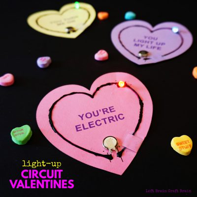 STEM Activities for Valentine's Day thumbnail