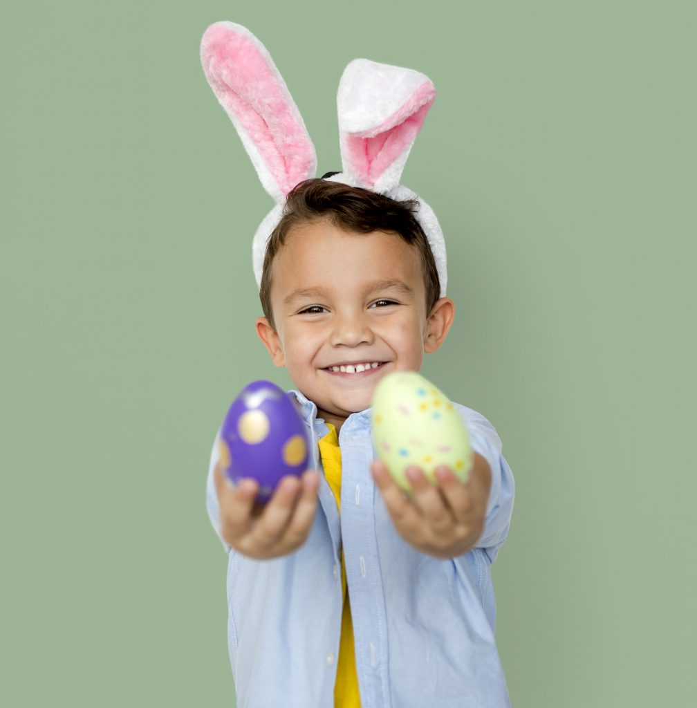 Fun STEM activities for Easter