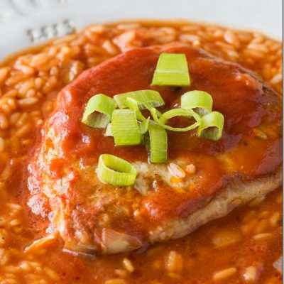 Easy Pork Chop Recipes thumbnail