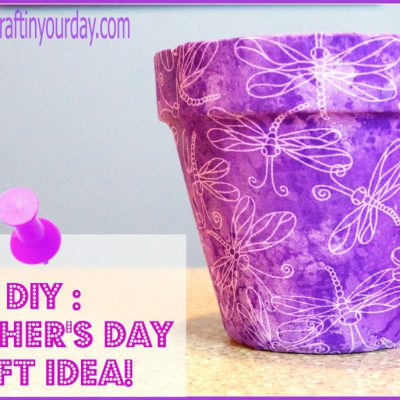 Simple Mother's Day Gifts Kids Can Make thumbnail