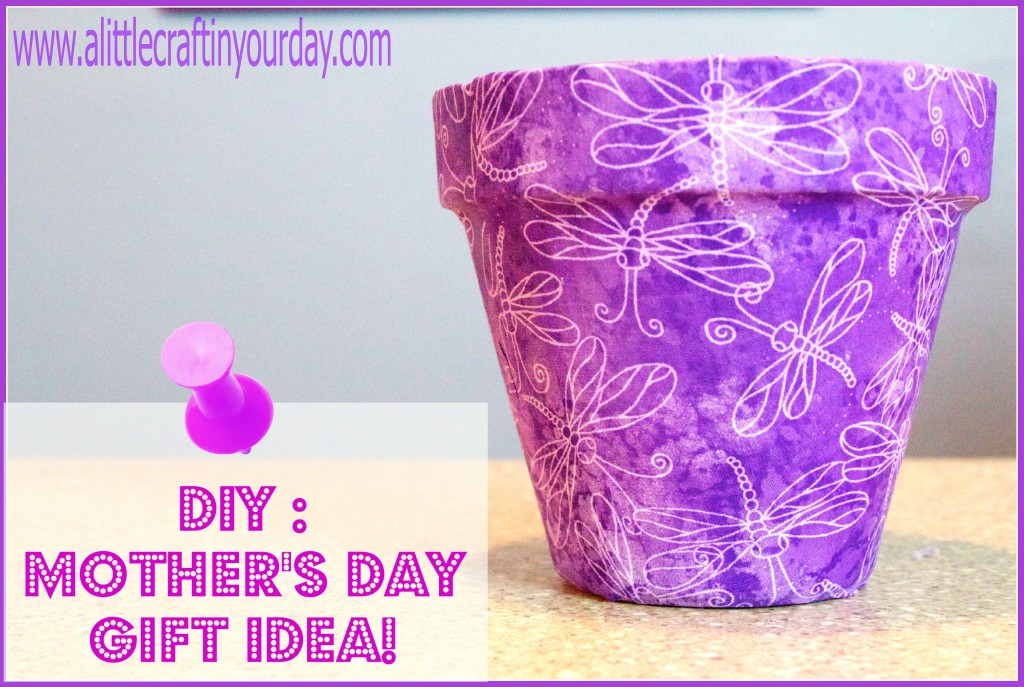 Simple Mother's Day gifts that kids can make