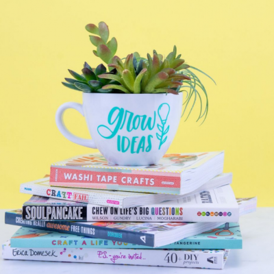 Succulent Craft Projects to Make Today