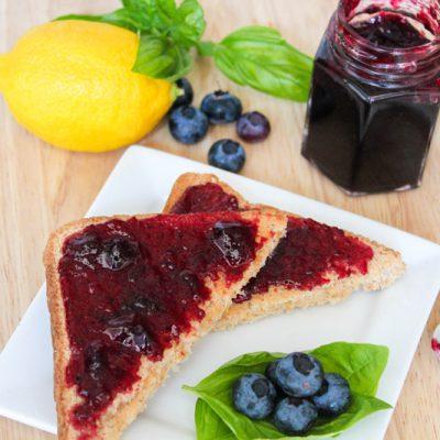 Homemade Jam Recipes