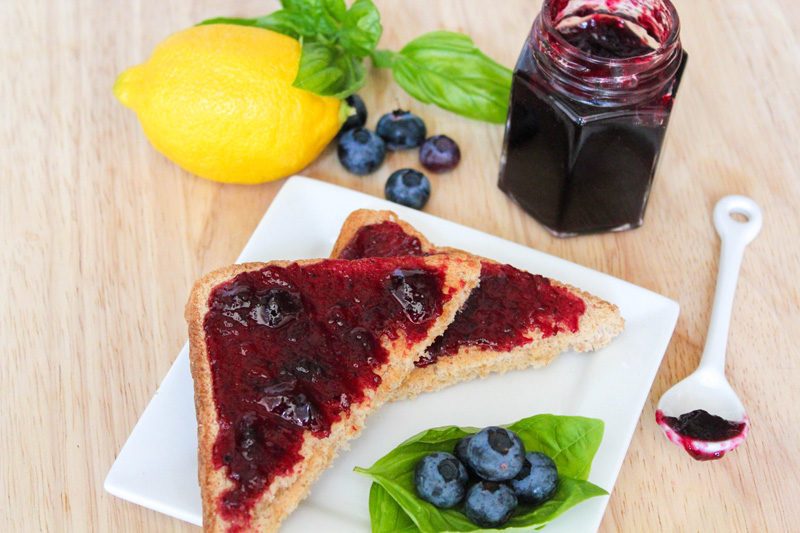 Homemade jam recipes – a small job for your day