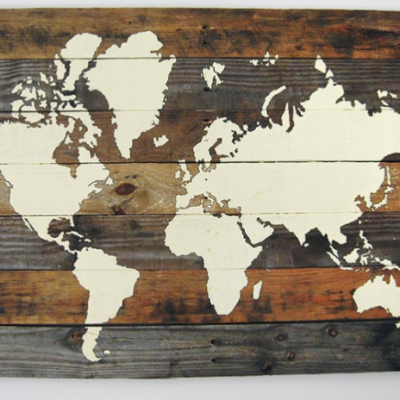 Amazing DIY Wooden Pallet Projects thumbnail