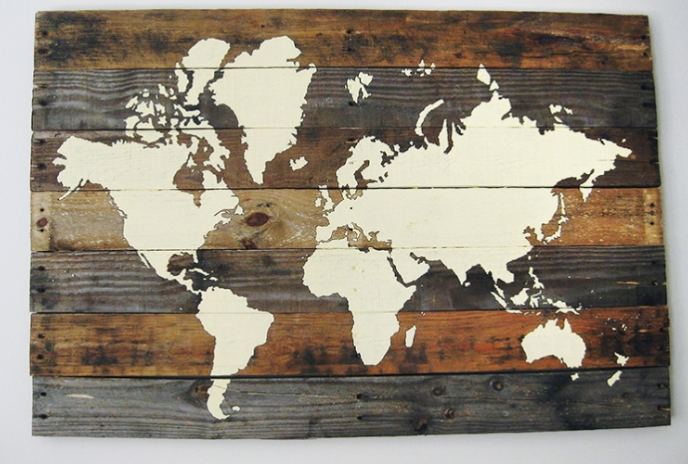 Amazing DIY wooden pallet projects