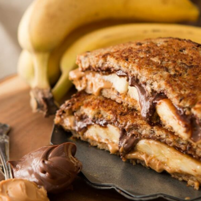 Delicious Grilled Sandwich Recipes