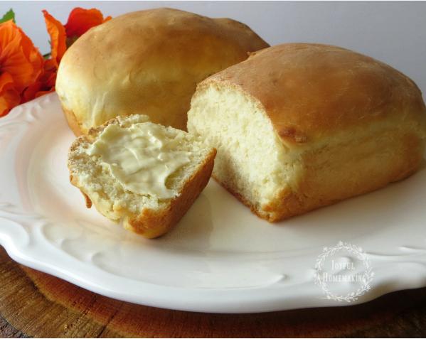 Kid Friendly Bread In A Bag Mini Loaves Recipe