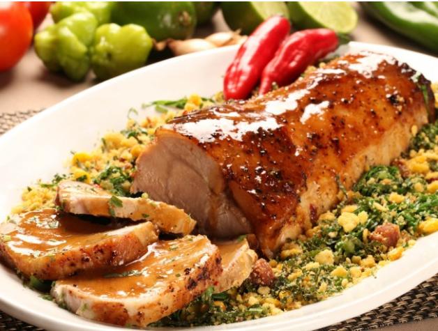 Pork Loin in a Bag Flavorful Recipe