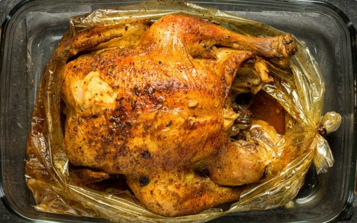 How To Cook A Turkey In A Roasting Bag Delicious Recipe