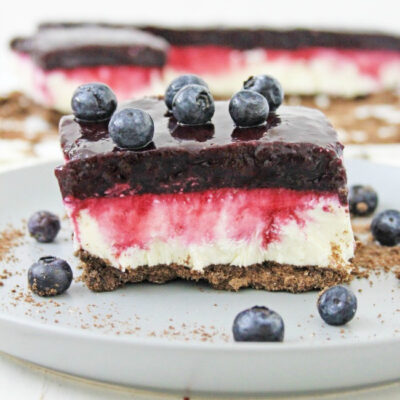 Delicious Blueberry Recipes thumbnail