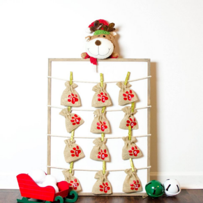 DIY Advent Calendar Ideas