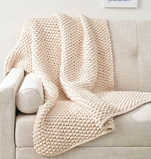 Snuggly Handmade Blankets You Can Create thumbnail