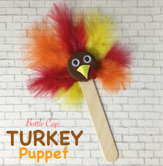 thanksgiving turkey easy and fun craft project for kids