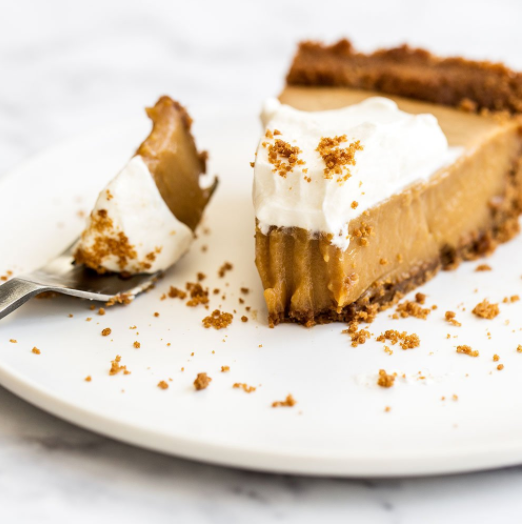 a butterscotch pie recipe perfect fall treats