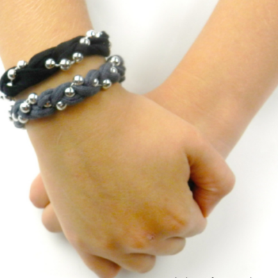 DIY Friendship Bracelets thumbnail