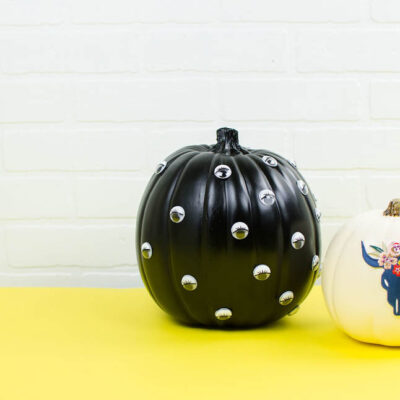 Adorable Pumpkin Crafts for Kids thumbnail