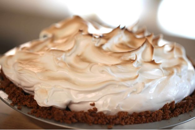 beth's s'more pie recipe for thanksgiving