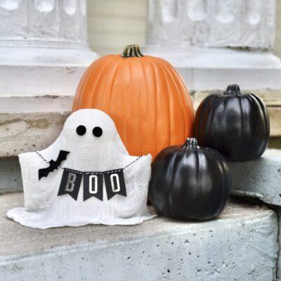 DIY Halloween Porch Decor Ideas