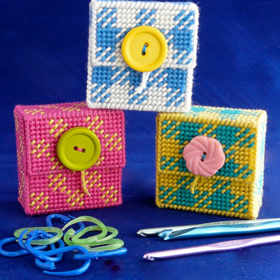 Plastic Canvas Craft Projects thumbnail