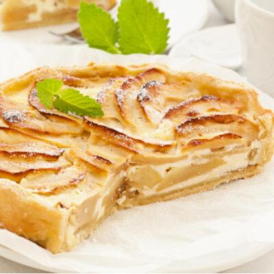 Delicious Pie Recipes thumbnail