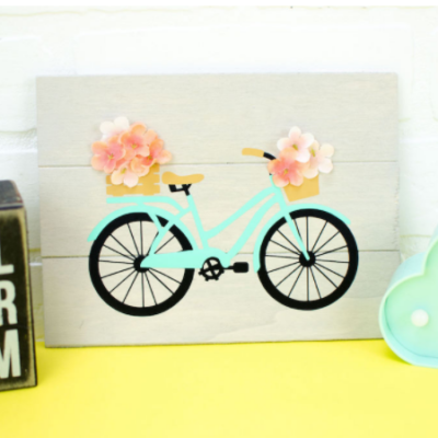 Fun Craft Projects to Welcome Spring thumbnail