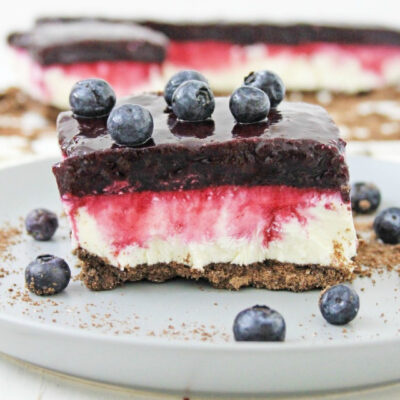 Cheesecake Recipes You Will Love thumbnail