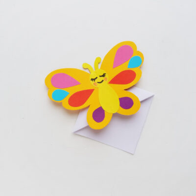 Paper Crafts for Kids thumbnail