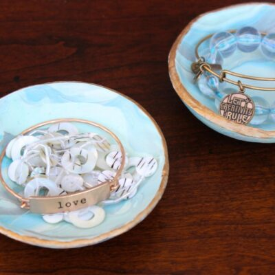 DIY Clay Jewelry Projects