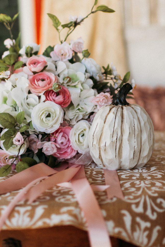 Fancy handmade wedding centerpieces flowers and decor