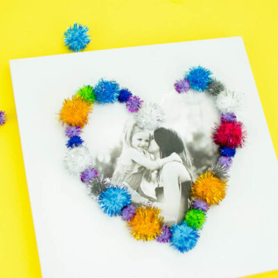 Amazing Pompom Crafts for Everyone