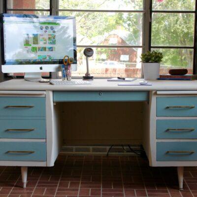 DIY Desks You Can Make