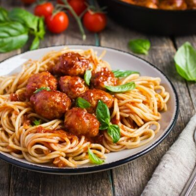 Yummy Pasta Recipes to Make Tonight thumbnail