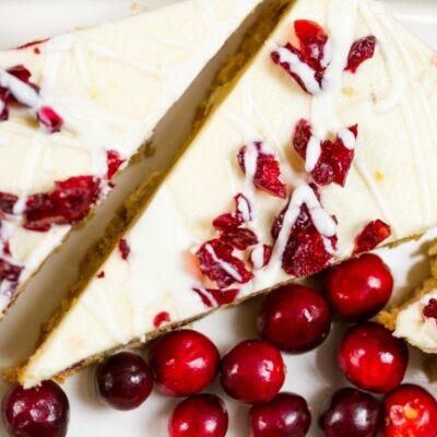 Delicious Cranberry Recipes You'll Love thumbnail